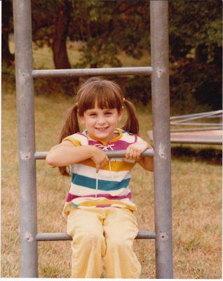 Alyssa-Kid-Playground